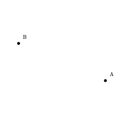 Lines, line segments, & rays (video) | Lines | Khan Academy